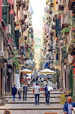 Naples at its best