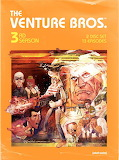 The Venture Bros. Season 3