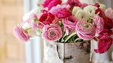 Bouquet de colores