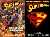 Superman-Doomsday-and-Beyond-1993-Cover-and-The-Death-and-Life-o