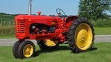 1951 Massey-Harris Tractor
