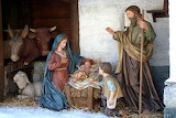 Christmas, nativity, mary, joseph, baby, Jesus, child, animals,