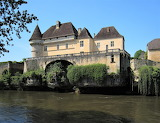 Chateau de Losse - France