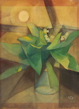 "Flowers Art tumblr dogstardreaming ""Still life with Lilies of th"