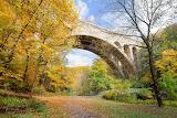Wissahickon Autumn
