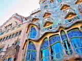 Casa Batllo-Antoni Gaudí-Barcelona-Spain-Photography by Ivan-Fli