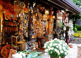 Shop, Italy