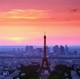 Paris eur