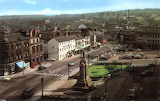 Barnsley In The 1960s