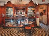 Vintage Drug Store