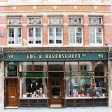 Chancery Lane shop London England