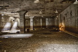 Missile Base - Abandoned Places In Kansas