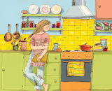Briony May Smith Illustration