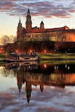 Kraków - foto - Wojtek Kaczówka Fotografia