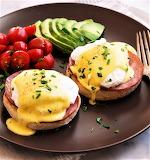 #Eggs Benedict