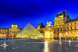 Best-museums-in-europe-le-louvre