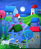 Lullaby for Esmeralda - Iwona Lifsches
