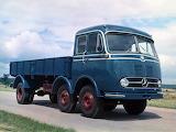 Mercedes-Benz lp 333