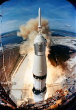 Apollo 11, July 16,1969 NASA