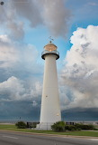 Gulfport Lighthouse Mississippi