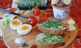 healthy food-breakfast