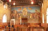 Sala del consiglio, San-Marino