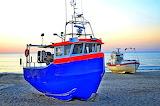 Boats, Baltic