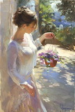 New Flowers-Vladimir Volegov