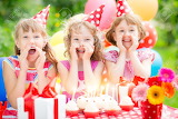 37295590-group-of-happy-children-celebrating-birthday-kids-havin