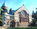 Princeton Alexander Hall