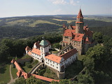 Bouzov Castle - Czech Republic