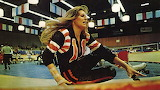Raquel Welch in Kansas City Bomber