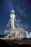 I love St. Ignace Puzzle-Pete Lerro-Whitetfish Point Light