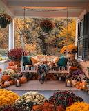 ^ Fall retreat
