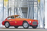 1950 Ferrari 166 MM Berlinetta