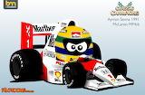 1991_Senna