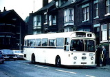 AEC Swift 2P2R 1968 Sheffield Corporation