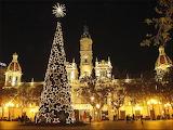 España>Navidad en Valencia