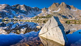 Chief Lake, California