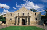 The Alamo State of Texas USA