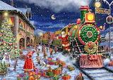 Santa's Special Delivery~ MarcelloCorti