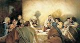 Jesus at passover