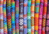 ^ Wool textiles