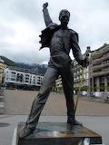 Freddy Mercury Montreux