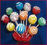 Lolli Cakes