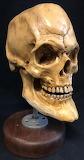 From Dusk Till Dawn (1996) - Quentin Tarantino Vampire Skull