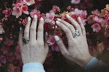 Anillo manos hands