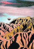 UFO - Ken Price