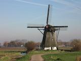 Oude Doornse molen