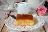 Un petit gâteau...